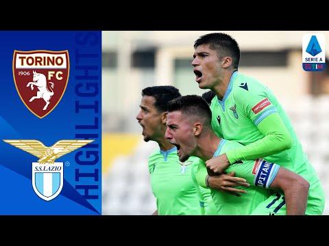 Torino Lazio Goals And Highlights