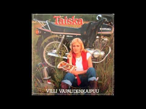 Taiska - Prätkä ja tie (Since You've Been Gone) (1980)