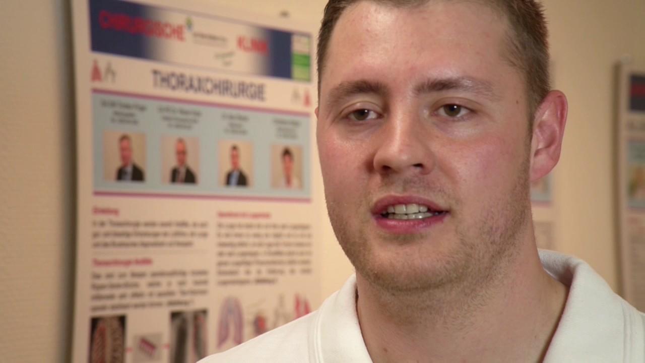 Alexander Reinsberg | MFA Ambulanzen am CTK