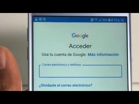 Como Recuperar una Cuenta Correo de Gmail Google - Aqui la Solucion