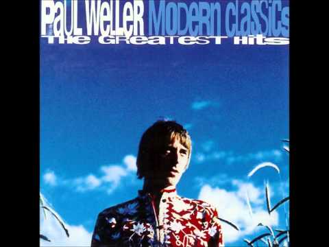 Paul Weller   Broken Stones