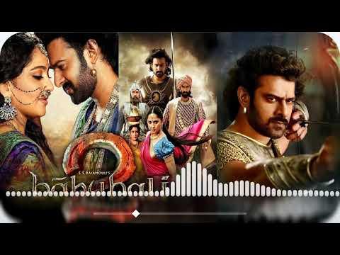 Bahubali 2 Dandalayya Song Flute Ringtone || BGM ADDA || PRABHAS