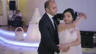 Танец жениха и невесты, Юра и Гая