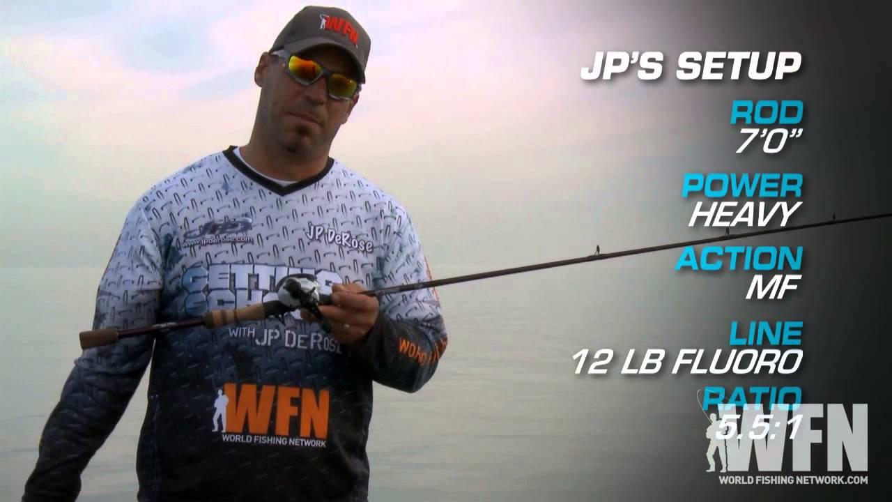 Best Rod, Reel, and Line Setup for Crankbait Fishing