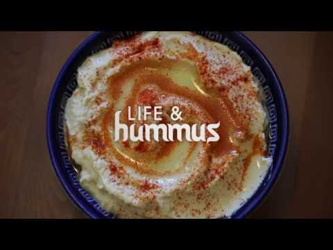 Life & Hummus - Clip from the film