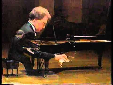 Hamelin plays Scriabin - Piano Sonata No.5 [HIGH QUALITY]