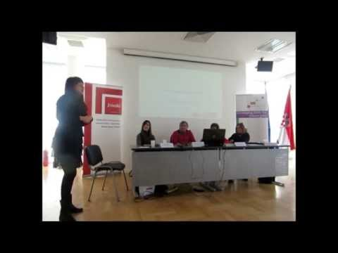 Developing Skills for Future Jobs - Zagreb 2014