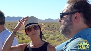 On the Trail of UFOs - Trailer #1-upcoming ufo/alien/paranormal documentary