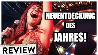 WILD ROSE | Review & Kritik inkl. Trailer Deutsch German