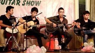 FTU Guitar Show: Xa Vắng - Lê Nguyễn Trần Guitar
