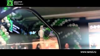 """Школа Танцев Евгения Папунаишвили в ТРК """"Щука"""""""