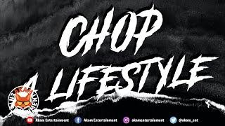 Prodigal 6ixx - Chop A Life Style [Audio Visualizer]