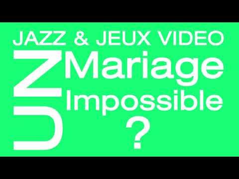 Jazz & Jeux vidéo: conférence-jeu.