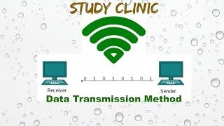 HSC ICT Lecture- 9 Data Transmission Method | Asynchronous | Synchronous | Isochronous