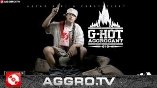 G-HOT - DU OPFER PART 2 - AGGROGANT - ALBUM - TRACK 15