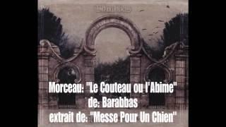 Metal Regeneration 5 (Worhs, Barabbas, Moreor)