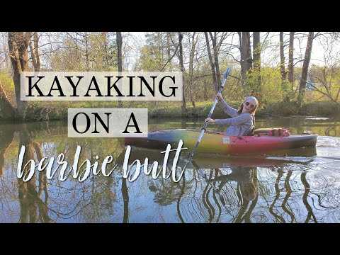 Kayaking Post-Proctocolectomy & A Surprise! | Let's Talk IBD from YouTube · Duration:  12 minutes 29 seconds
