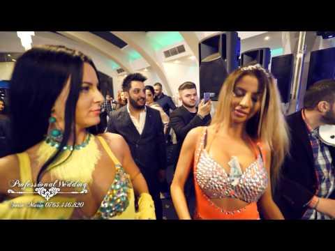 Florin Salam - Din zi in zi & Asa petrec milionarii ( live la Ciocolata )