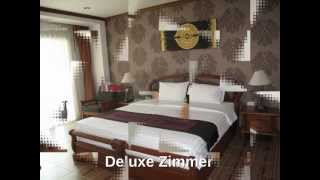 Aiyaree Place Hotel in Jomtien