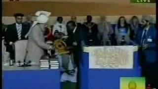 Ahmadiyya Jalsa UK Guest Speakers 4