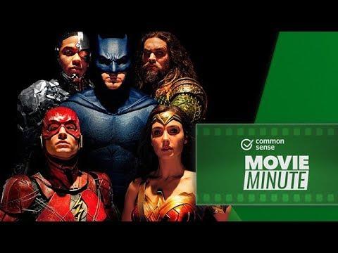 Justice League: Movie Review