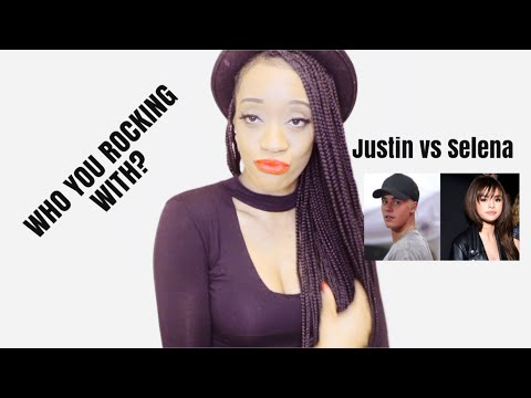 JUSTIN BIEBER YUMMY VS SELENA GOMEZ RARE (OFFICIAL MUSIC VIDEO)/ YAGIRLA