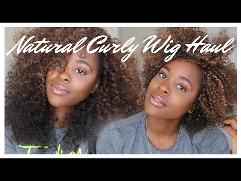 Wig Haul | Beshe Drew & Sensationnel Nari | Synthetic Lace Front Wigs