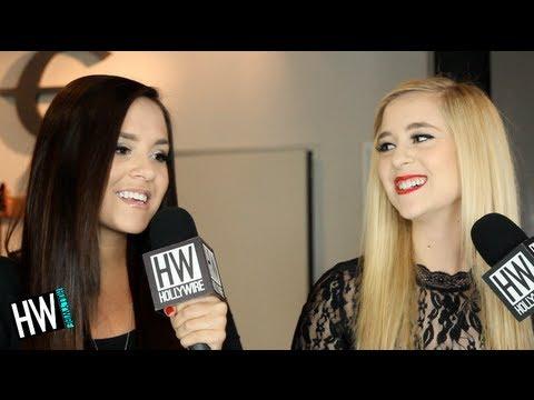 Megan & Liz Spill Awkward Date Moments & Secret Talents!