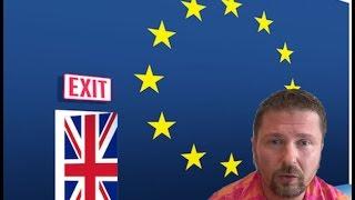 Британия выходит - Украина заходит?