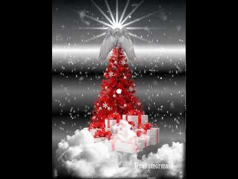 Heavenly Christmas Tree