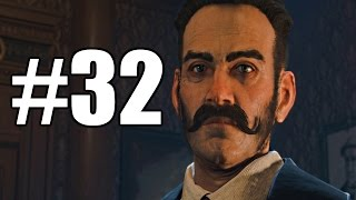Assassins Creed Syndicate Gameplay Playthrough #32 - Final Act (PS4)