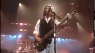 Asia - Go [Live Nottingham 1990] (John Wetton)