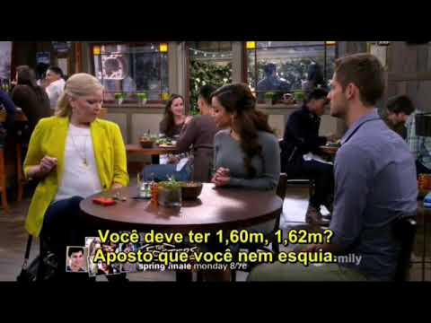 Brittney Alger | Baby Daddy | Season 4 Episode 12