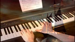 Red Sails In The Sunset - Piano