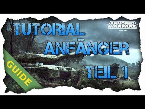 ARMORED WARFARE Guide