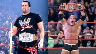 5 WORST Championship Belt Designs in WWE History