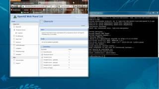 Linux: virtuelle Server erstellen (OpenVZ) - TheTutorial.de