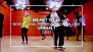 Meant To Be (Bebe Rexha, Floridia Georgia Line) | Deo Choreography