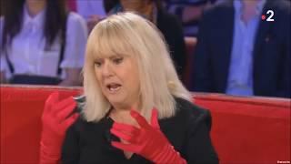 MYLÈNE DEMONGEOT - VIVEMENT DIMANCHE PROCHAIN - 15 avril 2018