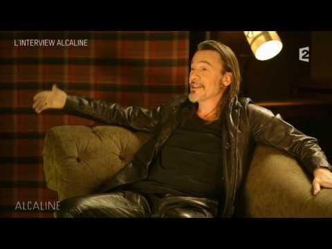 Alcaline, le Mag : Florent Pagny en interview