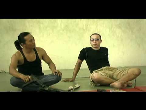 le phi cas - phim hành động bom tấn của việt nam - ky xao dien anh mat vang
