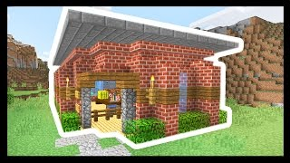 МАГАЗИН в майнкрафт за 20 минут - Minecraft - Майнкрафт карта(В сегодняшнем видео я покажу вам как построить красивый МАГАЗИН в майнкрафт за 20 минут Голосовать за постр..., 2015-10-04T05:00:00.000Z)