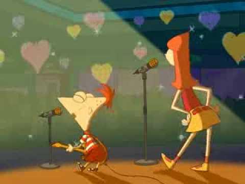 Phineas and Ferb - Gitchi Gitchi Goo FULL