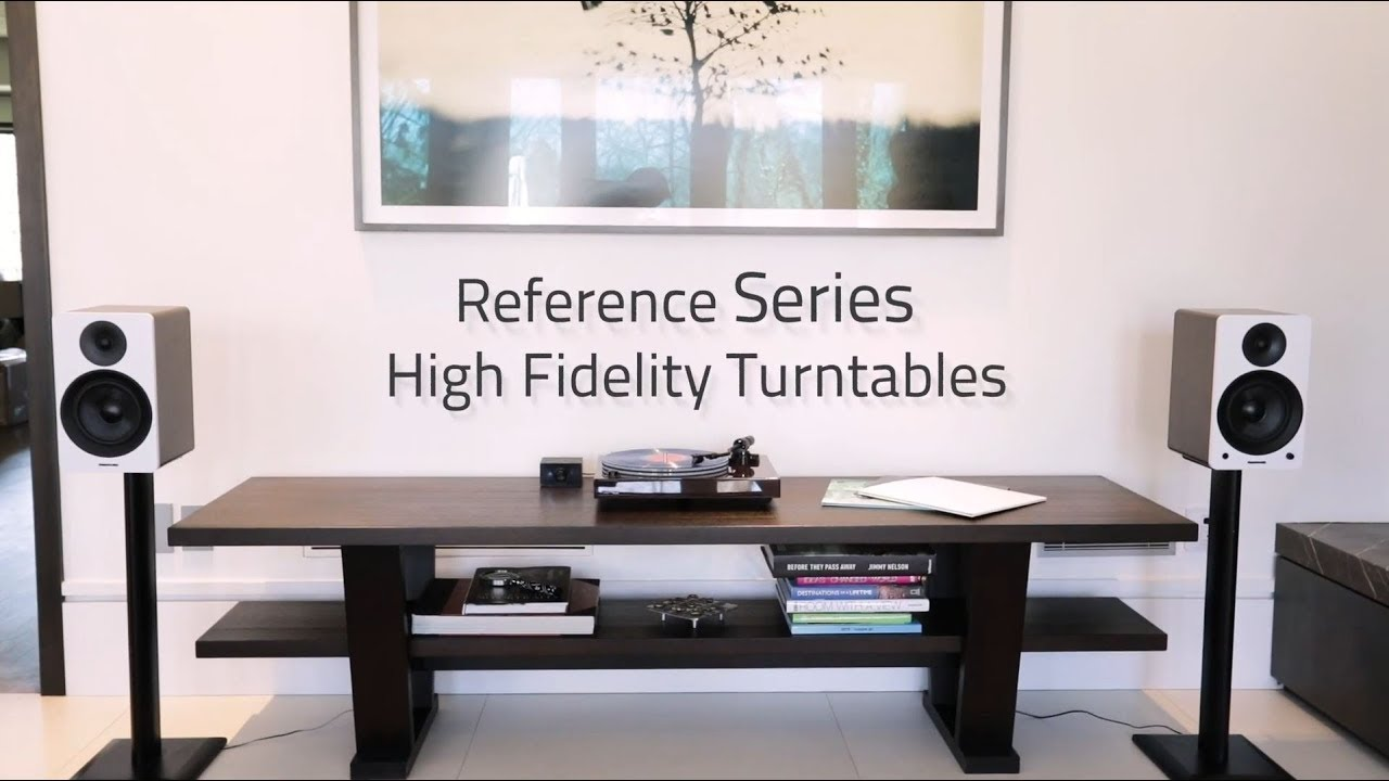 Fluances Four New Turntables Arrive With Easy To Stomach Prices Digital Trends