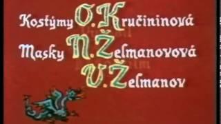 Ruslan a Ludmila - úvodní titulky