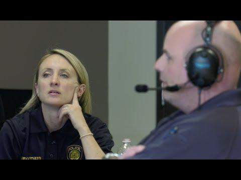 Beyond The Badge - July 2017 - Crisis Negotiation Team Training