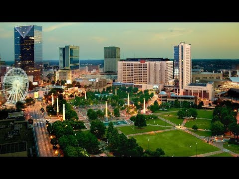 10 Best Hotels Near Mercedes-Benz Stadium In Atlanta, Georgia