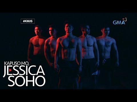 Kapuso Mo, Jessica Soho: Lihim ng Kapatiran