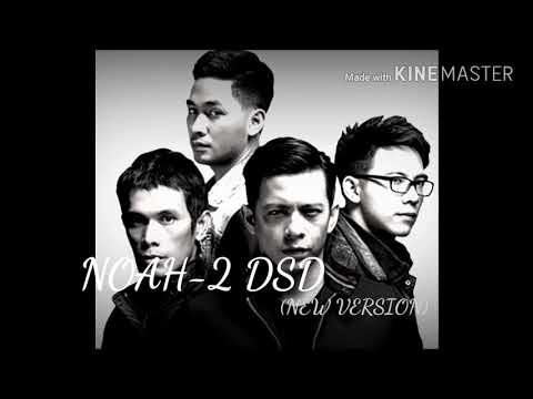 NOAH-2 DSD (New Version) (Audio)