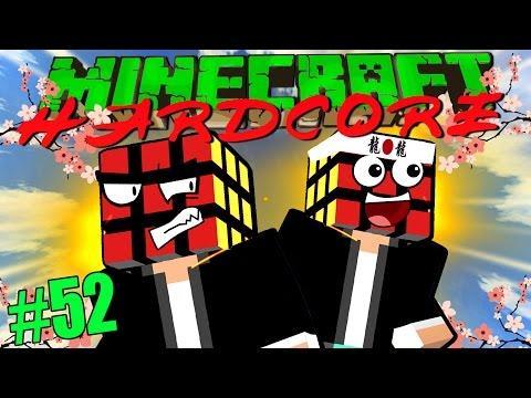 CLONE IN GIAPPONE! - Minecraft Hardcore S2 ITA Ep.52